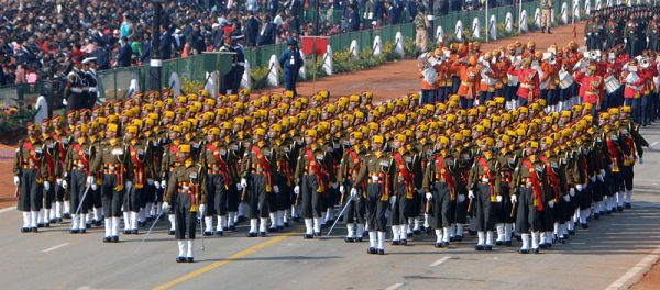 Indian_Army_Dogra_Regiment_Republic_day_2013
