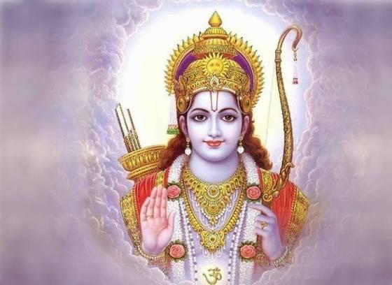 Lord Shri Rama